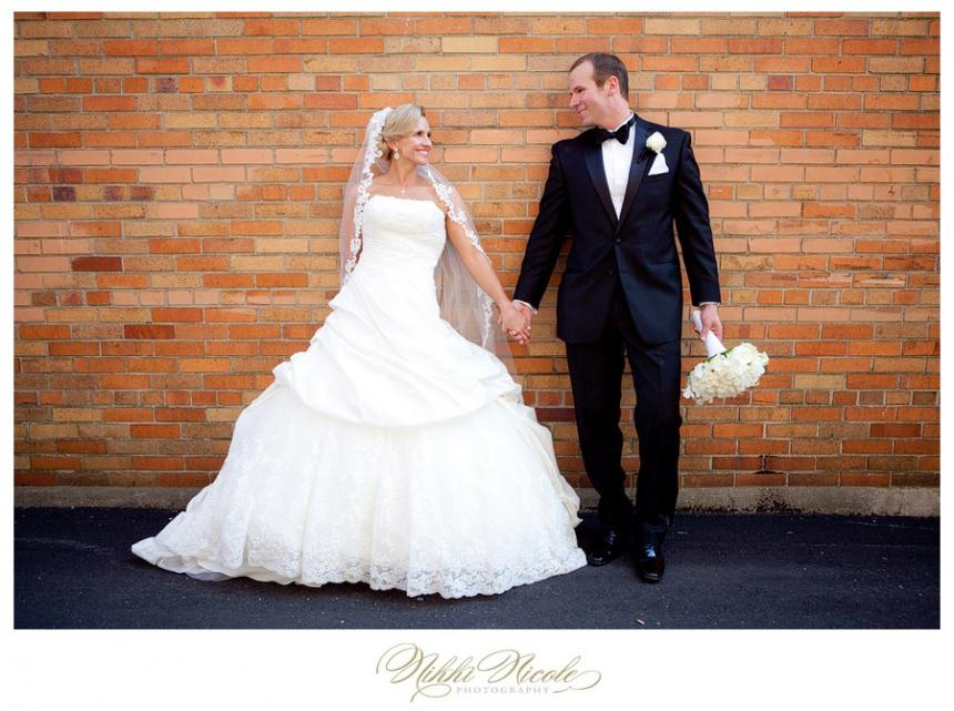 Glen Island Wedding Photos