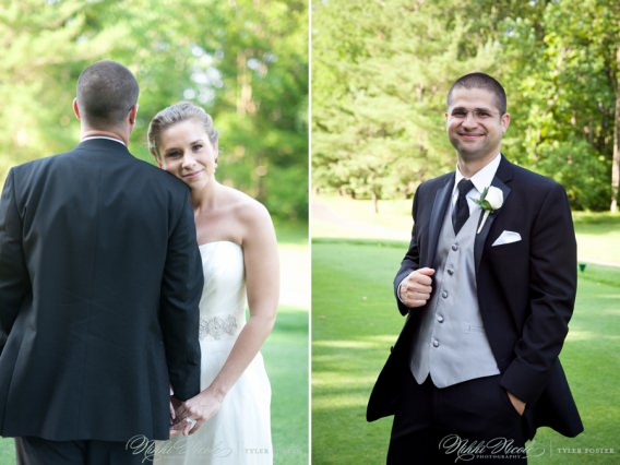 timeless wedding photography