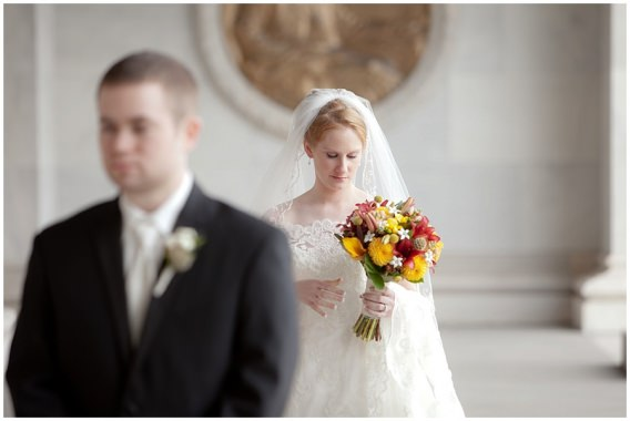 capitol building wedding photos