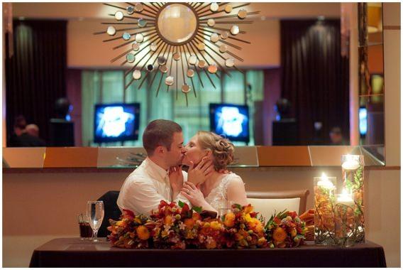 Gershon Ballroom Weddings